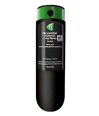 NICORETTE® Spray