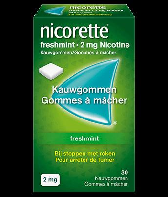 NICORETTE® Chewing-gum
